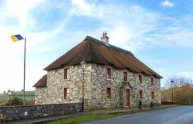 An Maide Ban | Cootehill, County Cavan - Hogans Irish Cottages